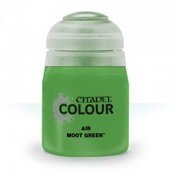 Air Moot Green 24ml Pot