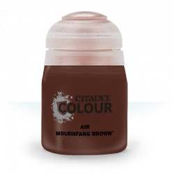 Air Mournfang Brown 24ml Pot