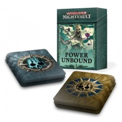 WH Underworlds Power Unbound Cards – Ready To Ship