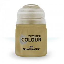 Air Relictor Gold 24ml Pot