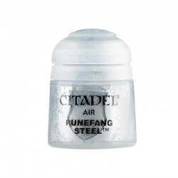 Air Runefang Steel 24ml Pot