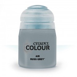 Air Russ Grey 24ml Pot