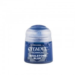 Citadel Technical Soulstone Blue
