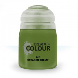 Air Straken Green 24ml Pot