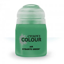 Air Sybarite Green 24ml Pot