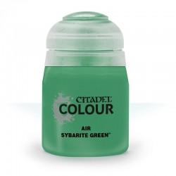 Air Sybarite Green 24ml Pot