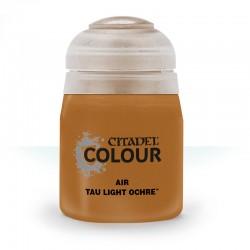 Air Tau Light Ochre 24ml Pot