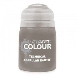 Technical Agrellan Earth 24ml Pot