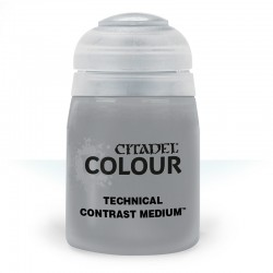 Technical Contrast Medium 24ml Pot