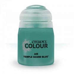Air Temple Guard Blue 24ml Pot