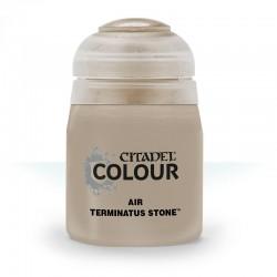 Air Terminatus Stone 24ml Pot