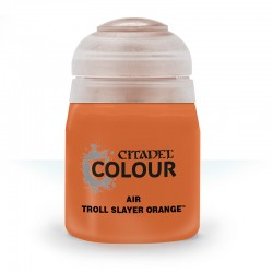 Air Troll Slayer Orange 24ml Pot