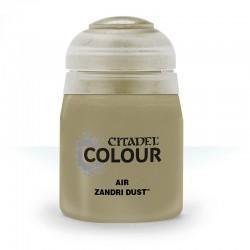 Air Zandri Dust 24ml Pot