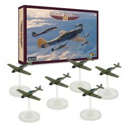 Fw 190 Dora Squadron