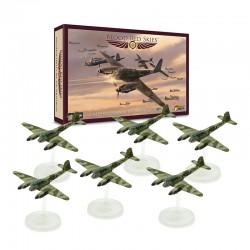 Me 410 Squadron