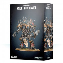 Chaos Knights Knight Desecrator