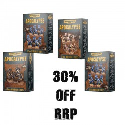 Apocalypse Movement Trays Special Offer