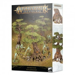 Age Of Sigmar Awakened Wyldwood