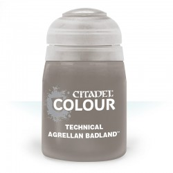 Technical Agrellan Badland 24ml Pot