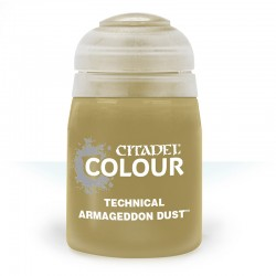 Technical Armageddon Dust 24ml Pot