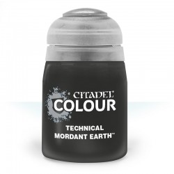 Technical Mordant Earth 24ml Pot