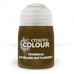 Technical Stirland Battlemire 24ml Pot