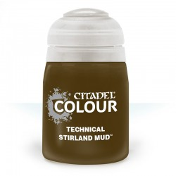 Technical Stirland Mud 24ml Pot
