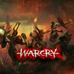 Warcry Anthology