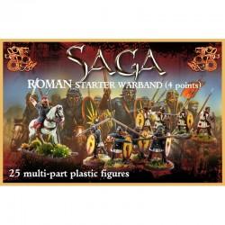 Roman Plastic Starter Warband (4pts) GBP24
