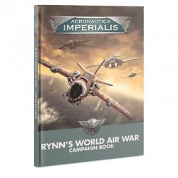A/I Rynn's World Air War Campaign Book