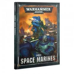 Codex Space Marines – Ready To Ship