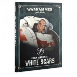 Codex White Scars – Ready To Ship