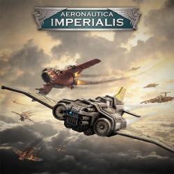 Aero/Imper Imperial & Ork Ground Assets