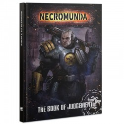 Necromunda The Book Of Judgement