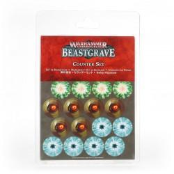 WHU Beastgrave Counter Set – Ready To Ship