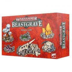 WHU Beastgrave Primal Lair