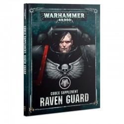 Codex Raven Guard Supplement