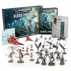 WH40K Blood Of The Phoenix – Ready To Ship