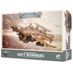 A/I Ork Air Waaagh! 'Eavy Bommerz