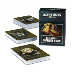 Datacards Imperial Fists