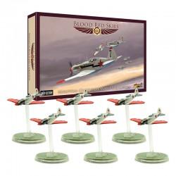 Mikoyan-Gurevich MiG-3 Squadron