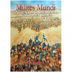 Milites Mundi – Swordpoint