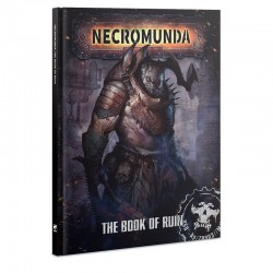 Necromunda The Book Of Ruin