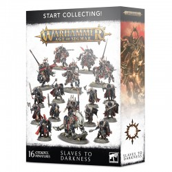 Start Collecting! Slaves to Darkness – Ready To Ship