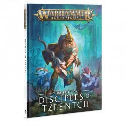 BattleTome Disciples of Tzeentch