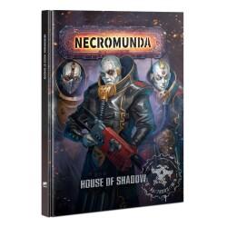 Necromunda House of Shadow (English)