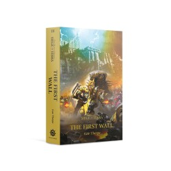 Black Library Horus Heresy Siege of Terra The First Wall (PB)