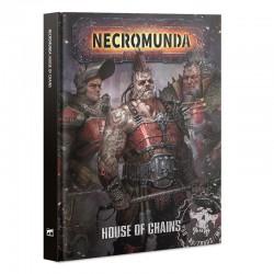 Necromunda House of Chains