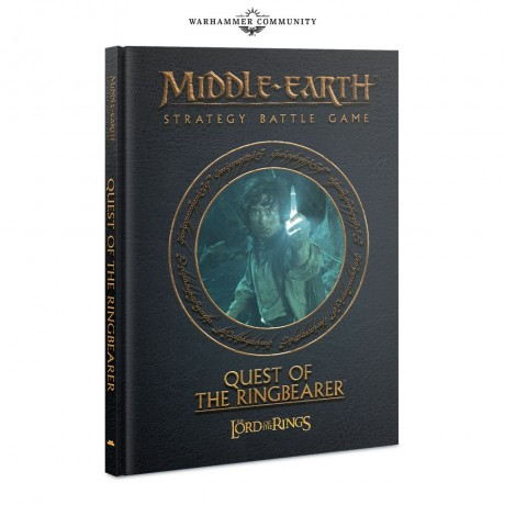 Quest-Of-The-Ringbearer-Book-Games-Workshop