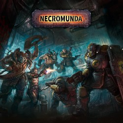 Black Library Necromunda: Uprising